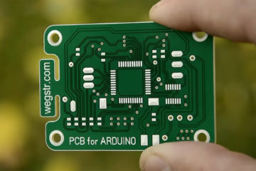 PCB For Arduino