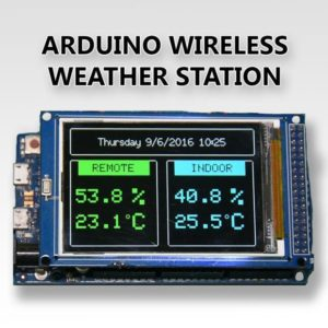 Wireless Weather