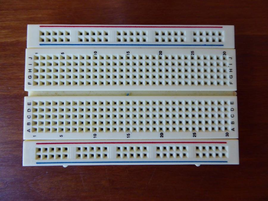 Breadboard To Perfboard How Make Your Project Permanent