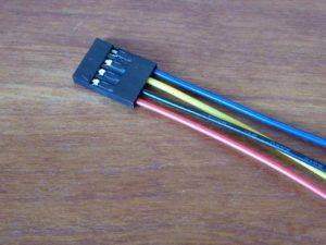Hardware Plug Done