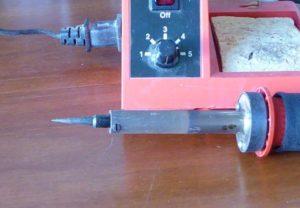 WLC100 Soldering Iron Tip
