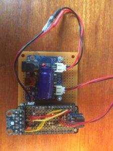 ESP8266-&-Battery-Check
