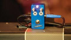 DIY Stompbox