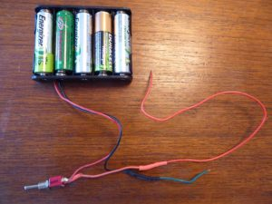 Extra Battery Pack
