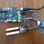EcoDuino with Sensors Attached