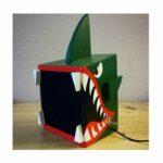 Shark Fan